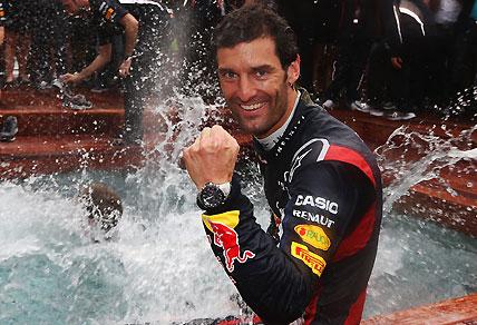 Mark-Webber-Monaco-F1