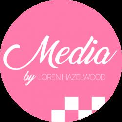 Media by Loren Hazelwood